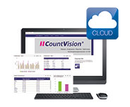 CountVision Cloud