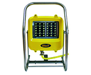 LED Floodlight LYWF-300XL