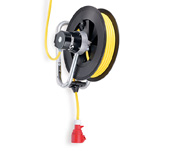 Spring Cable Reels