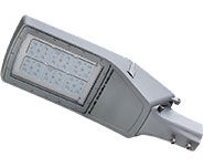 LED Lighting for Streets / Paths / Squares SCOOPLINE 55